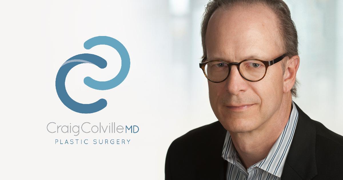 Craig W. Colville MD, FACS